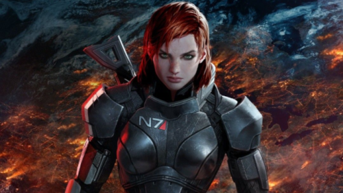 What class should you choose in Mass Effect Legendary Edition?