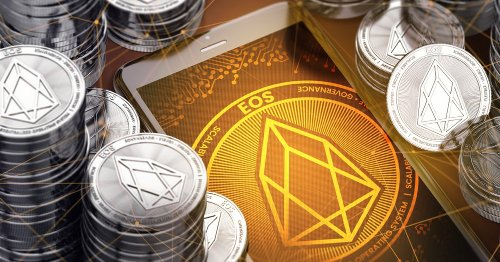 Block.one Raises $10 Billion in Bullish Global Launch, Triggering a 50% Increase for EOS Token