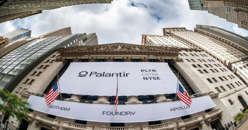 Palantir Starts Accepting Bitcoin as Payment Method and Considers Adding Crypto to Its Balance Sheet