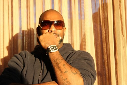 DJ Paul Johnson Dies After Battle With COVID-19