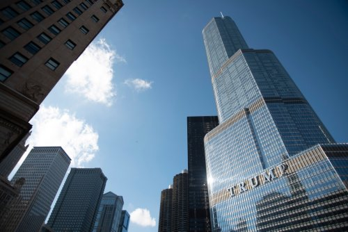 Trump Tower Vaccinated Staff At Luxury Hotel, Saying It Was Part Of Program Meant To Help Hard-Hit South And West Sides