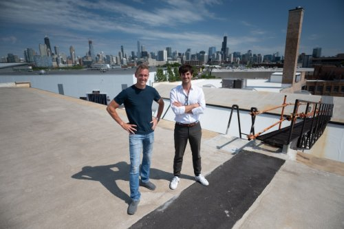 Group Turning Morton Salt Factory Into Music Venue Sees Promise In Goose Island: 'We're Finally Getting Some Love'