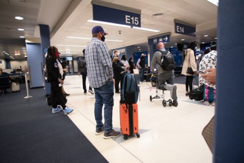 9 States Added To Chicago's Travel Advisory As Delta Fuels COVID Surge Across US