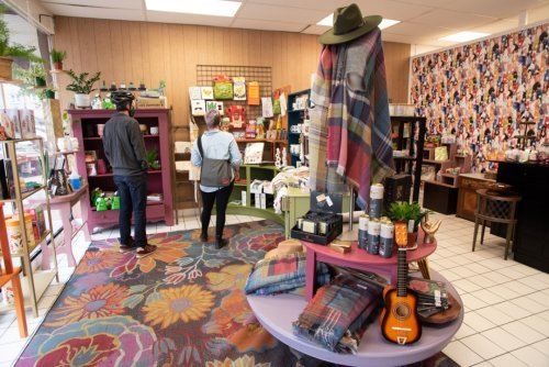 Rogers Park's Charmers Cafe Spins Pandemic Pivot Into New Gift Shop, Opens Horseplay By Charmers