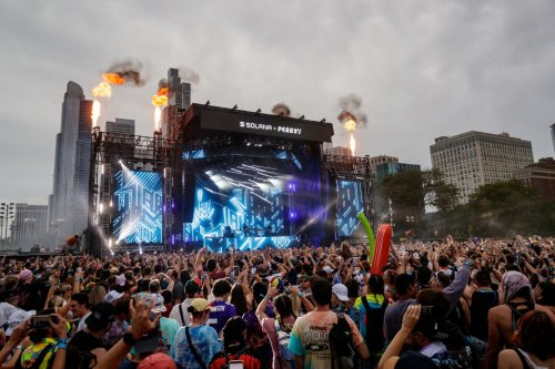 People Who Went To Lolla Should Get Tested For COVID — But So Should Anyone Who Thinks They're Sick, Chicago's Doc Says