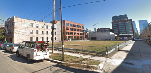 Developer Wants To Scrap Office Building To Build Apartments After City Lifts Housing Ban In Part Of Fulton Market