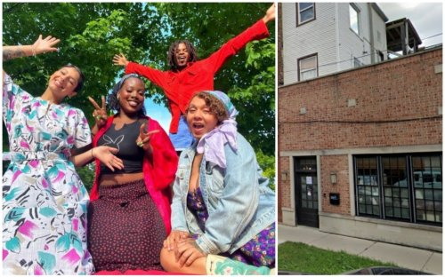 Left Out Of Traditional Tattoo Shops And Studios, Artists Of Color Create Their Own With Humboldt Park's The Jungle