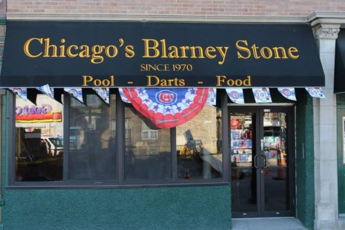 Chicago's Blarney Stone, A Wrigleyville Fixture, To Close After More Than 50 Years