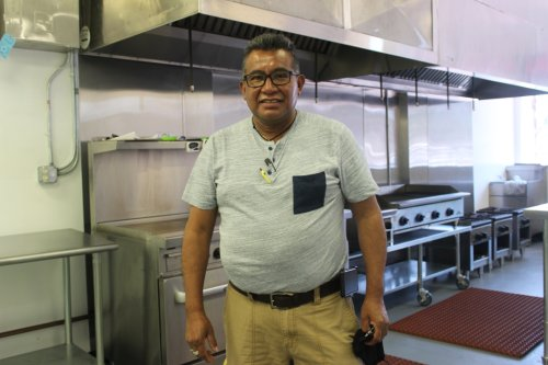 After Years Of Renting, Street Vendors Come Together To Buy Their Own Kitchen: 'This Is A Treasure'
