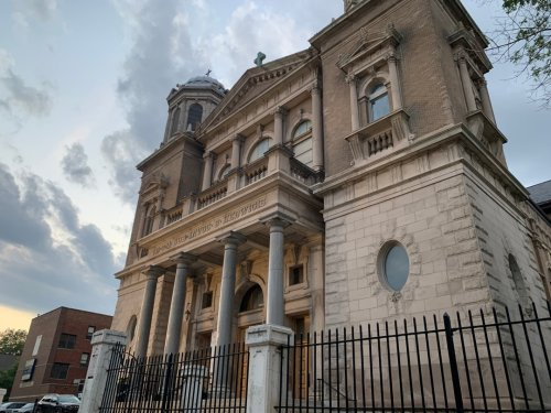 Old Convent At St. Hedwig Church In Bucktown Could Become Apartments