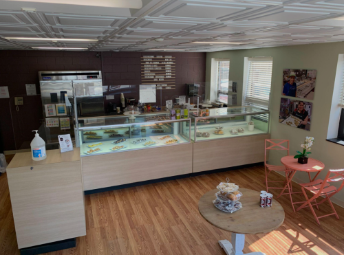 Dorothy's Sweet Shoppe Debuts Upgraded Lincoln Square Storefront, Classrooms