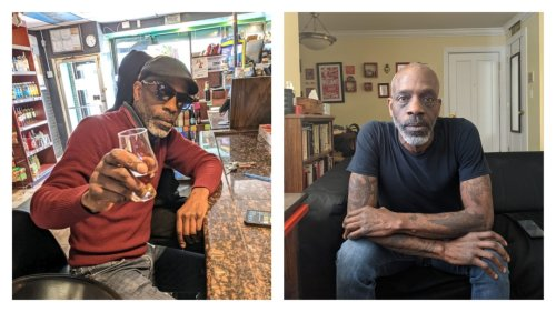 Dwayne Thomas, Chicago Punk Legend Who Disappeared Last Week, Found Dead