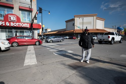 West Siders Blame Open-Air Drug Market, Lack Of Jobs After Another Mass Shooting Leaves 5 Wounded