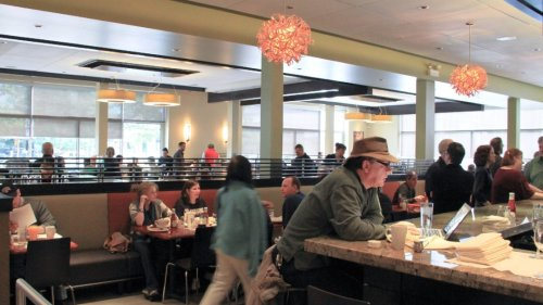 Nookies' Edgewater Location Closes Permanently While Lincoln Park, Old Town Spots Reopen