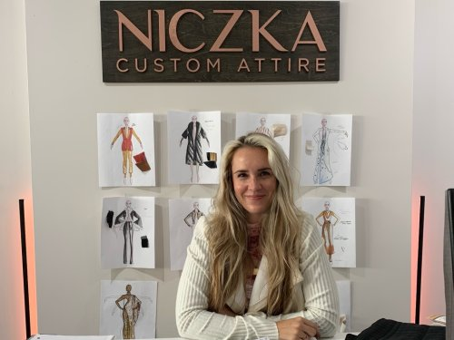 Lakeview's Niczka Studio Aims To Revive The 'Dying Art' Of Sewing With Sip And Sew Classes, Tutorials For Kids