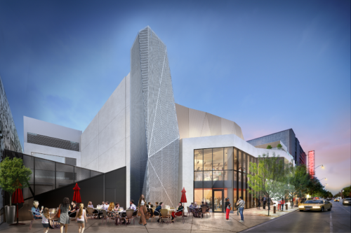 Steppenwolf To Open New Theater Building, Education Center During 2021 Comeback Season
