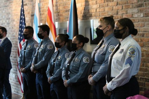 Chicago Police's LGBTQ Liaison Team Expands From 1 To 6 Officers As Police Try To Build Trust With Queer Communities