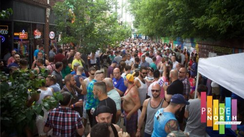 Rogers Park's Pride North Returns This Weekend, Overlapping With Neighborhood's '626 Day' Celebration