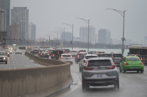 'DuSable Lake Shore Drive' Name Change Compromise Could Get Sealed By City Council Friday