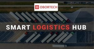Obortech Defi Smart Hub: A truly decentralized Supply Chain Solution
