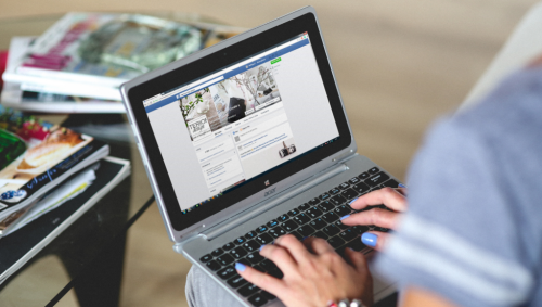 4 Facebook Updates We're Paying Close Attention To