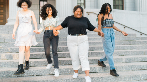 5 Female-Founded Small Businesses That Support Content Creators