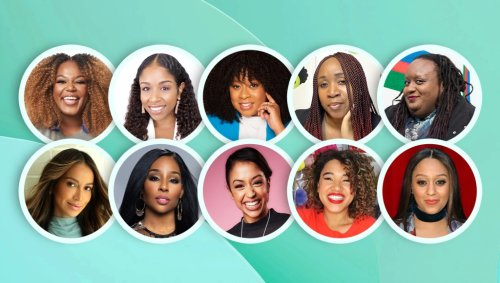 BlogHer VOTY 100: Meet Our Creator Honorees