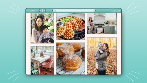 The Photo Tools That Took One Food Blogger's Site to the Next Level