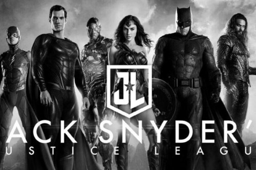'La Liga de la Justicia de Zack Snyder' es brutal: la consagración en HBO de un estilo único en el cine de superhéroes