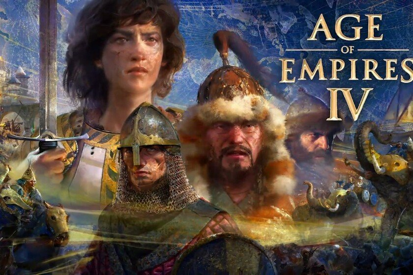 Las épicas batallas de Age of Empires IV enfrentarán a toda clase de civilizaciones históricas a partir de octubre [E3 2021]
