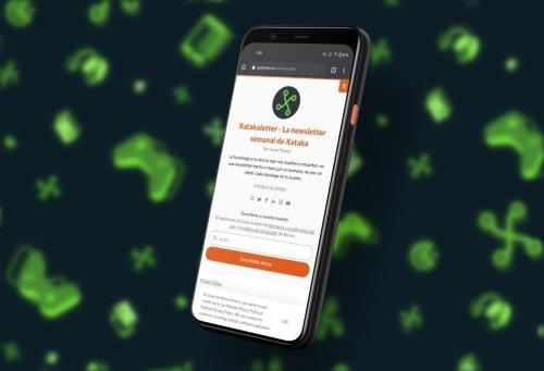 Xatakaletter: estrenamos newsletter con contenido exclusivo y lo más relevante en tecnología y ciencia de la semana