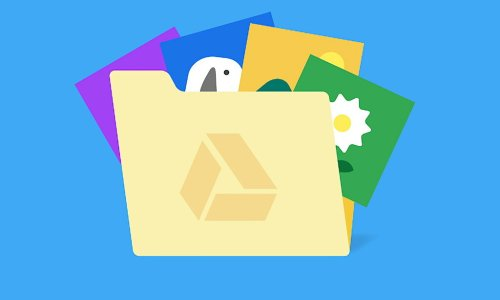 Tengo en mi Drive archivos que otros han compartido conmigo y que no necesito: cómo hago para deshacerme de ellos para siempre