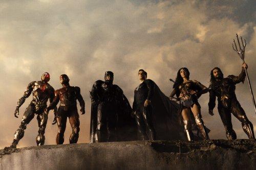'La Liga de la Justicia de Zack Snyder': un increíble collage caótico de cuatro horas que apunta a final de una era en DC