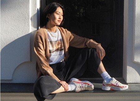 Las zapatillas Nike P6000 son la nueva obsesión del streetwear y estos 13 looks lo confirman