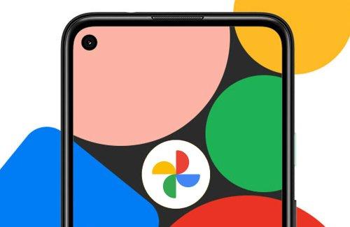 Google Fotos ultima un sistema de búsqueda de fotos aún más avanzado