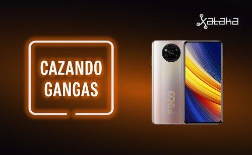 POCO X3 Pro y iPhone 12 de 128GB a precio de escándalo y 22 ordenadores de oferta para todos los bolsillos y usos : Cazando Gangas