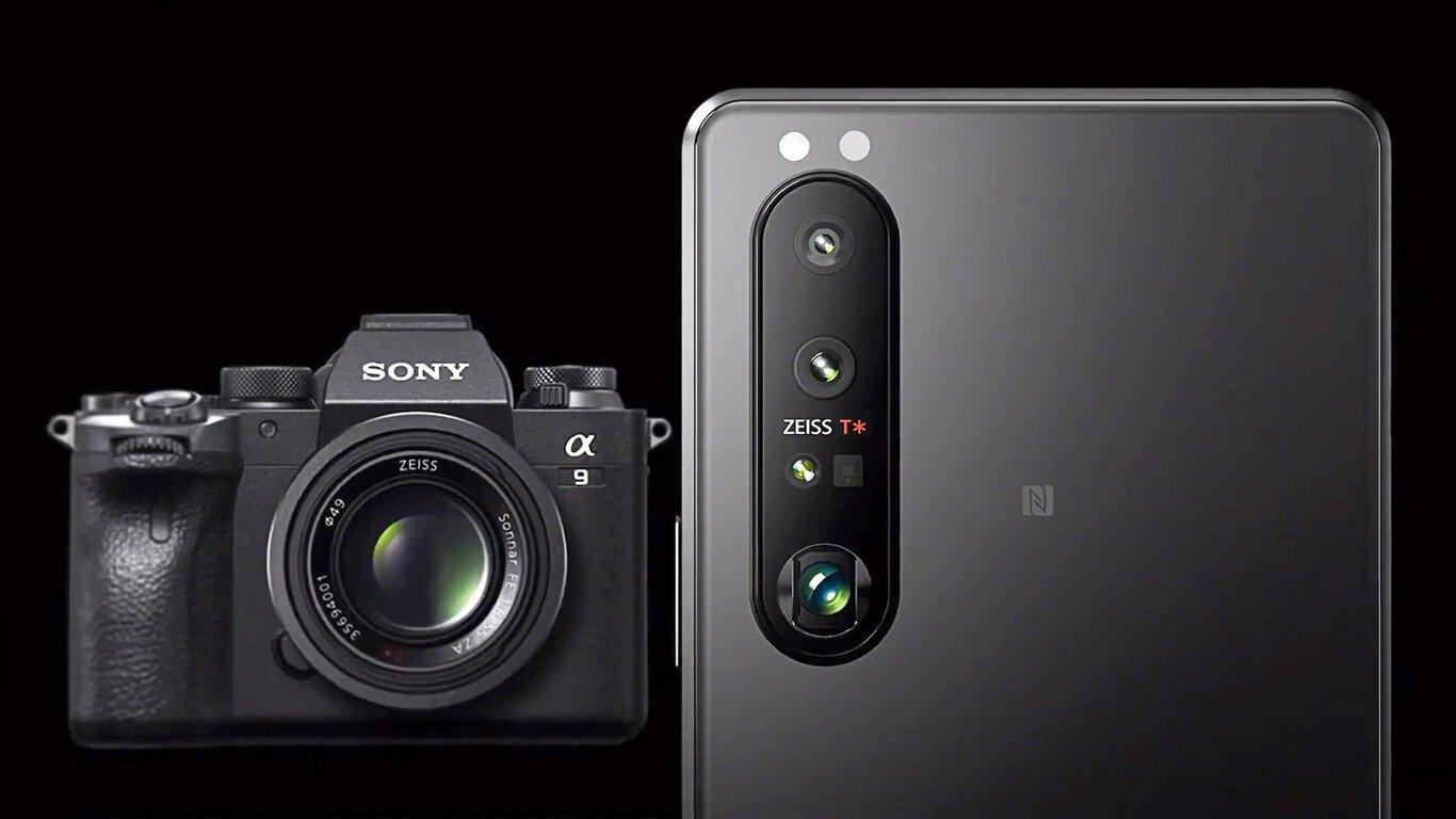Lo nuevos smartphones Sony Xperia prometen subir la apuesta fotográfica - cover
