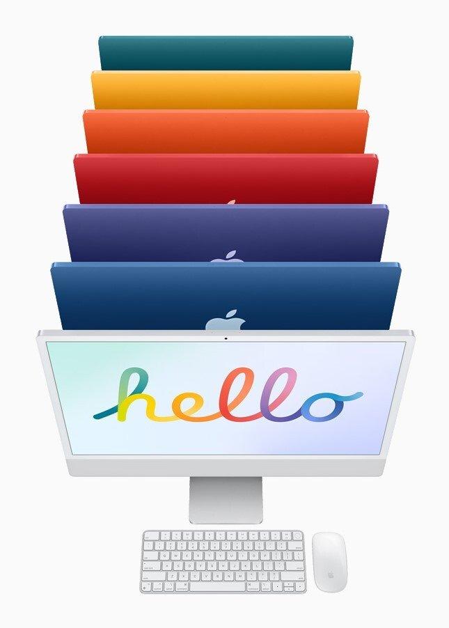 Apple: todas las novedades - cover