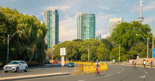 Major Toronto road to be closed for a huge street party next weekend