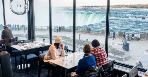 Here's everything open at Niagara Falls in Ontario this month
