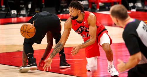 Everything you need to know about the Toronto Raptors' newest Canadian Khem Birch