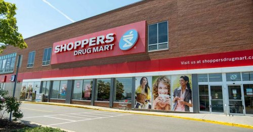 People upset after Shoppers Drug Mart in Toronto replaces cashiers with self-checkouts