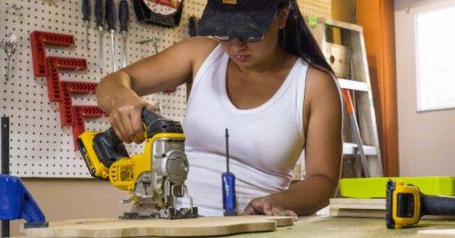 Alison Artisanals does custom woodworking in Toronto