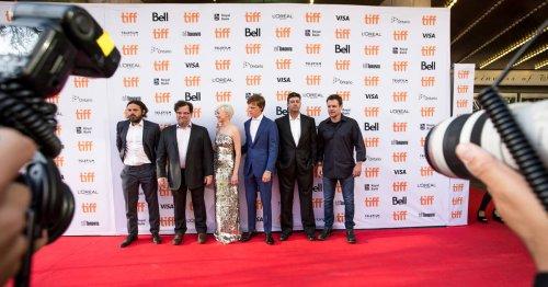 TIFF announces details for 2021 film festival in Toronto
