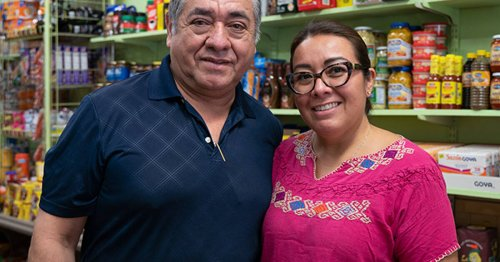 Perola's Supermarket is Toronto's oldest store for Latin American groceries