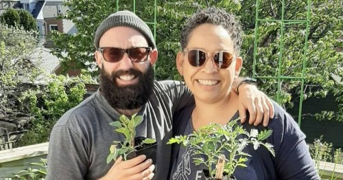 This Toronto couple is fundraising so they can leave town and become farmers