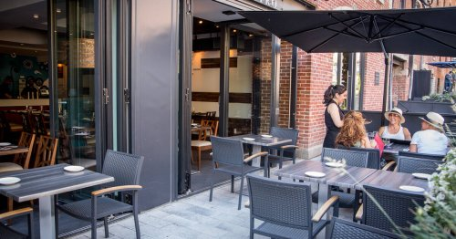 Toronto restaurant hurt by a hundred cancelled reservations on opening weekend
