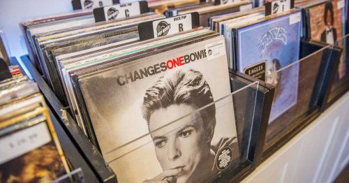 Toronto shops slammed with orders after record store day lands on reopening weekend