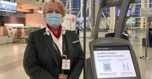 This is how to get Canada's new international vaccine passport in Ontario