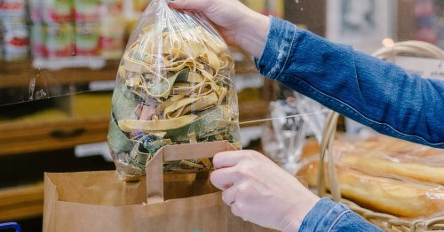 You can buy insanely cheap surplus food from Toronto restaurants to reduce waste